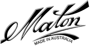 Maton. Made in Australia